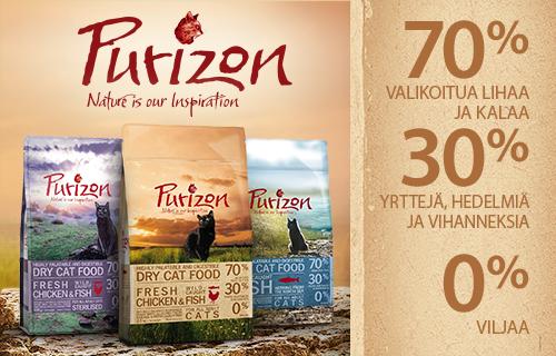 Purizon Cat